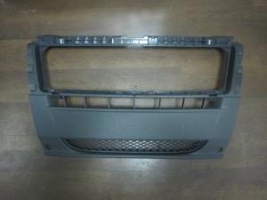 Бампер передний средняя часть Пежо Боксер 3 Фиат Дукато 250 Ситроен Джампер III
