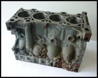 Блок цилиндров в сборе (шорт-блок) двигателя 2.3 Фиат Дукато