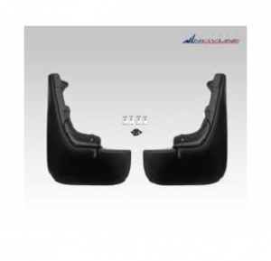 Брызговики передние -РА (комплект) Пежо Боксер 3 Ситроен Джампер III Фиат Дукато 250 (без расширителей арок)