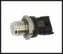 Датчик давления в топливной рампе двигателя 2.3 Фиат Дукато 244/250