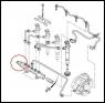 Датчик измерения давления (на топливной рампе) Пежо Боксер 3 Ситроен Джампер III Фиат Дукато 250 дв.2.2 Puma