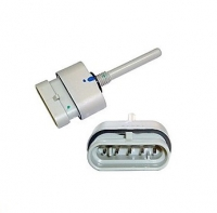 Датчик наличия воды в топливном фильтре и темп. топлива Фиат Дукато 250 11-