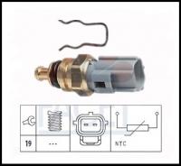 Датчик температуры охлаждающей жидкости (Евро 5) Пежо Боксер 3 Ситроен Джампер III Фиат Дукато 250