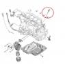 Датчик уровня масла в двигателе 2.2 Пежо Боксер 3 Ситроен Джампер III