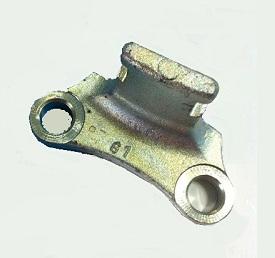 Опора (держатель) колодок ручника R16 Фиат Дукато 244 Елабуга