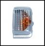 Фонарь-повторитель сигнала поворота правый Фиат Дукато 250 Пежо Боксер 3 Ситроен Джампер III