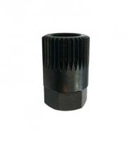 Головка (33 зуба) для снятия/установки шкива генератора