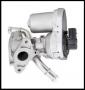 Клапан EGR (Евро 4) Пежо Боксер 3 Ситроен Джампер III Фиат Дукато 250 (2.2 Puma)