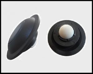 Кнопка открывания задних дверей Фиат Дукато 250 Пежо Боксер 3 Ситроен Джампер III