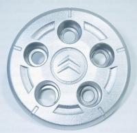 Колпак колёсного диска R16 Ситроен Джампер III 06-