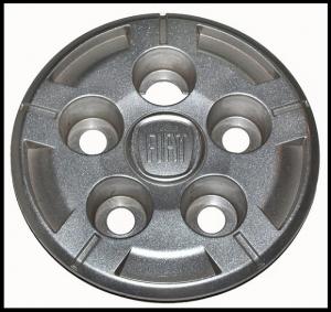 Колпак колёсного диска R15 Фиат Дукато 250 06-