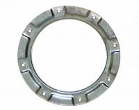 Кольцо прижимное крышки насоса в топливном баке Фиат Дукато 244 Елабуга