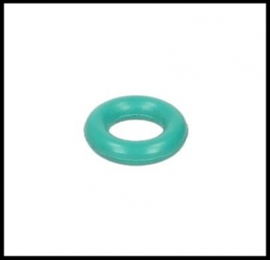 Кольцо уплотнительное сальник трубки обратки форсунки Евро 4 Пежо Боксер 3 Ситроен Джампер III