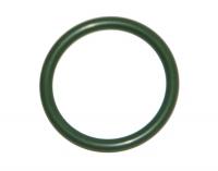Кольцо уплотнительное штока водяного насоса (помпы) Пежо Боксер 3 Ситроен Джампер III