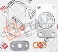 Комплект прокладок турбины Фиат Дукато 244/250 Елабуга 2,3