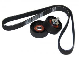 Комплект замены ремня-роликов генератора дв.2.3 Фиат Дукато 250 (244/Елабуга -AC)