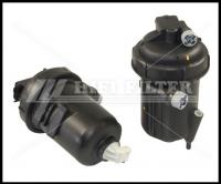 Корпус топливного фильтра Фиат Дукато 244/Елабуга 2.3