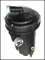 Корпус топливного фильтра Фиат Дукато 250 по 11г. Пежо Боксер 3 Ситроен Джампер III