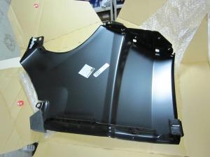 Крыло переднее правое (06-14) Пежо Боксер 3 Ситроен Джампер III Фиат Дукато 250