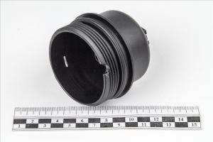 Крышка масляного фильтра Пежо Боксер 3 Ситроен Джампер III 2.2