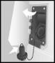 Крышка (пробка) горловины топливного бака Фиат Дукато 244/250 Пежо Боксер 2/3 Ситроен Джампер II/III