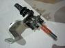 Механизм выбора передач (кулиса) КПП-шестиступка Пежо Боксер 3 Фиат Дукато 250 Ситроен Джампер III