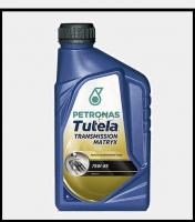 Масло трансмиссионное Tutella Car Matrix 75w85