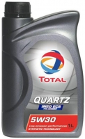 Масло моторное TOTAL Quartz INEO 5W30 1л