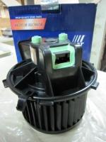 Мотор печки (вентилятор отопителя) Фиат Дукато 250 Пежо Боксер 3 Ситроен Джампер III