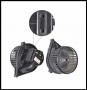Мотор печки (вентилятор отопителя) +AC Фиат Дукато 244 Елабуга с кондиционером