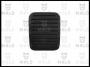 Накладка резиновая на педаль сцепления Дукато Боксер (ориг. номер: 213039, 71747698)