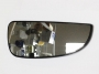 Зеркало нижнее (зеркальный элемент) правый с подогревом Фиат Дукато 250 Пежо Боксер 3 Ситроен Джампер III