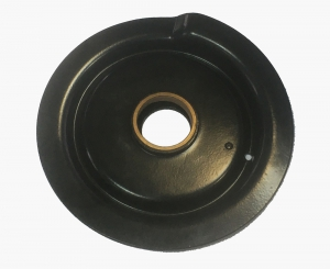 Опора (тарелка) пружины амортизатора Фиат Дукато 244