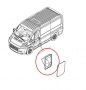 Корпус лючка топливного бака Пежо Боксер 3 Фиат Дукато 250 Ситроен Джампер III
