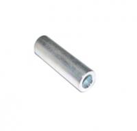 Втулка металлическая (палец) серьги рессоры Пежо Боксер 3 Ситроен Джампер III Фиат Дукато 250