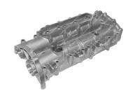 (постель) Корпус распредвалов (верхняя часть ГБЦ) Ducato 2.3JTD RUS 504167974