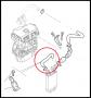 Патрубок интеркулера Фиат Дукато 2.3 Елабуга