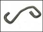 Патрубок от термостата до теплообменника EGR Пежо Боксер 3 Ситроен Джампер III Фиат Дукато 250 дв.2.2