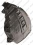 Подкрылок передний левый Боксер 3 Дукато 250 Джампер 06-