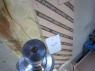Привод в сборе передний левый (КПП 6-ступка) Пежо Боксер 3 Ситроен Джампер III Фиат Дукато 250