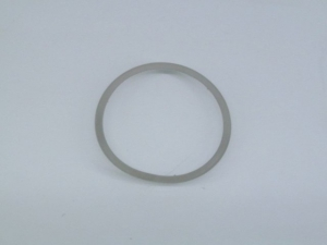Прокладка глушителя (катализатор-турбина) Евро 4 (100/120л.с.)