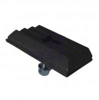 Прокладка стремянной рессоры двухлистовой (прокл.+болт) Фиат Дукато 250 Пежо Боксер 3 Ситроен Джампер III