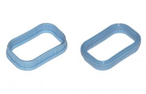 Прокладка впускного коллектора Пежо Боксер Фиат Дукато, Ситроен Джампер 2.2 с 06-гг