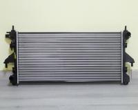 Радиатор охлаждения двигателя Пежо Босер 3 Ситроен Джампер Фиат Дукато 250