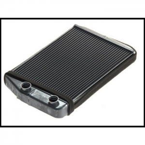 Радиатор печки Пежо Боксер 3 Фиат Дукато 250 Ситроен Джампер III