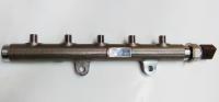 Рампа топливная Евро 5 (130) Пежо Боксер 3 Ситроен Джампер III