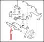 Рампа топливная (рейка) Пежо Боксер 3 Ситроен Джампер III Фиат Дукато 250 дв.2.2 Puma