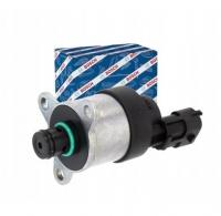 Регулятор давления топлива на ТНВД двигателя 2.3 Фиат Дукато евро 5