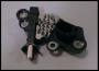 """Реле регулятор напряжения генератора (""""шоколадка"""", шётки) Пежо Боксер Ситроен Джампер 2.2 с 2011г. Евро 5 (F00M346165)"""