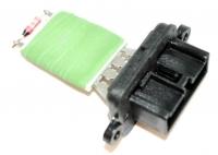 Резистор электромотора вентилятора печки Дукато 244/ Елабуга